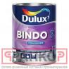 DULUX BINDO 3 краска для потолка и стен, матовая, белая, Баз BW - 1 л