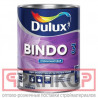 DULUX BINDO 3 краска для потолка и стен, матовая, белая, Баз BW - 2,5 л