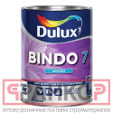 DULUX BINDO 7 краска для стен и потолков
