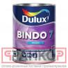 DULUX BINDO 7 краска для стен и потолков, износостойкая, матовая, белая, Баз BW - 10 л