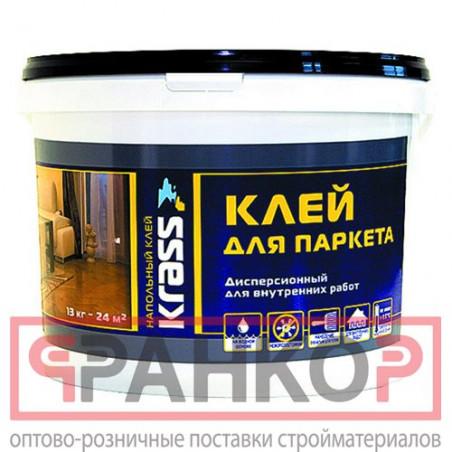 Аквест-14 антикоррозионный грунт красно-коричневый 36кг