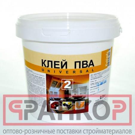Аквест-102 эпоксидное двухкомпонентное финишное покрытие  7,5 кг
