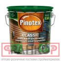 PINOTEX CLASSIC NW цв антисепт тик (2