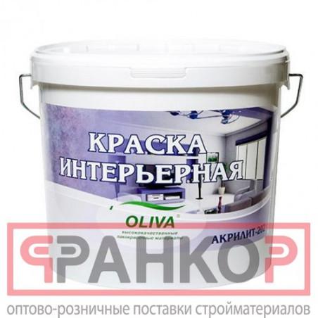 Лак акриловый пропиточный с антисептиком (альбом 2008) 9 кг