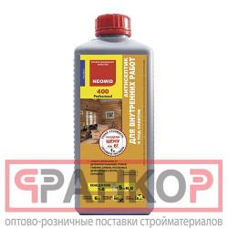 Acryl parkettlack матовый 2,5 л