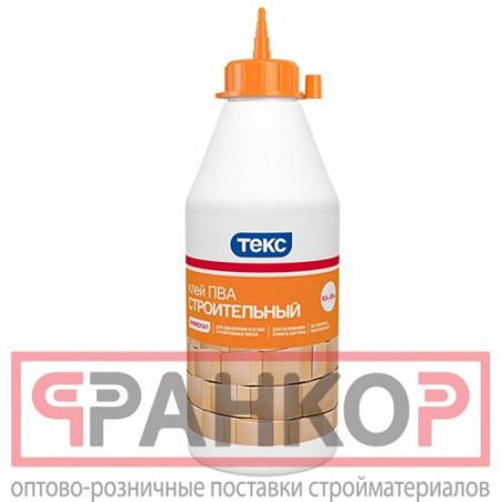 ПУФАС FASSADENWEISS Краска фасадная белая Основа D мороз. (1л) (ФВ) образец Россия