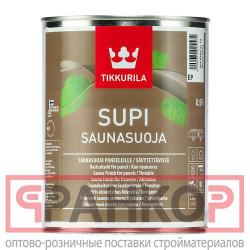 ПУФАС GOLD STAR 45 Эмаль акриловая супербелая полуглянц. мороз. (9л11,90кг) Россия