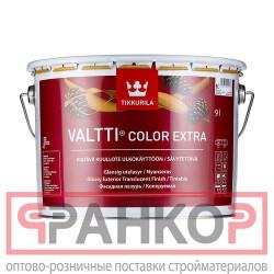 ПУФАС Краска моющаяся белая Decoself мороз. (40кг) (КМ) Россия