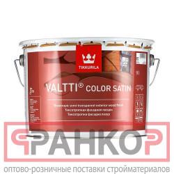 ПУФАС Краска моющаяся белая Decoself мороз.(4,48л6,5кг) (КМ) Россия