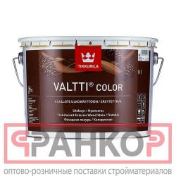 ПУФАС Краска моющаяся белая Decoself мороз.(16,2л25кг) (КМ) Россия