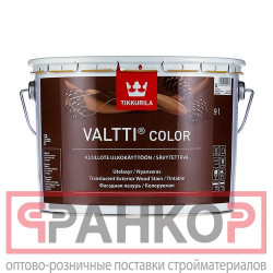 ПУФАС Краска интерьерная белая Decoself мороз. (1л) (КИ) образец Россия