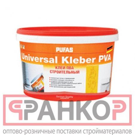 ПУФАС Краска для обоев интерьерная мороз. (5л7,40кг)