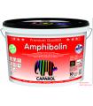 CAPAROL CAPAMIX AMPHIBOLIN BAS 3 суперкраска универсальная, износостойкая, влагостойкая, VIP (9,4л)