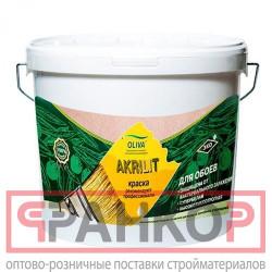 Здоровый Дом АКВА деревозащитное средство Дуб 2,7 л