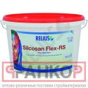 Шпаклевка акриловая фасадная RELIUS Silkosan Flex-RS 12