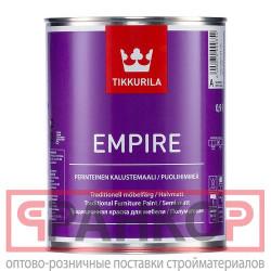 Эмаль ПФ-115 Выбор Мастера Красный 0,9 кг Россия