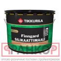 TIKKURILA ФИННГАРД FSС краска силикатная база С (18л)