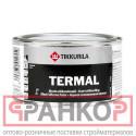 TIKKURILA ТЕРМАЛЬ краска термостойкая