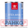 Tikkurila TIKKURILA ОТЕКС АКВА краска-грунт адгезионная, алкид осн, мат, баз А - 0,9 л