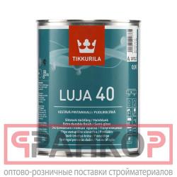 Эмаль ПФ-115 Лакра Кофе с мол. 20кг