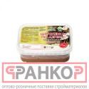 Шпатлевка Акрилит-405 по дереву белый- серый- золотистая сосна- сосна- лиственница- дуб- орех- палисандр- медовый- венге- тик 1