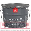 TIKKURILA PROF EURO 20 краска для влажных помещений