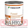 FinnColor Краска масляная Forest база - А - 0,9 л