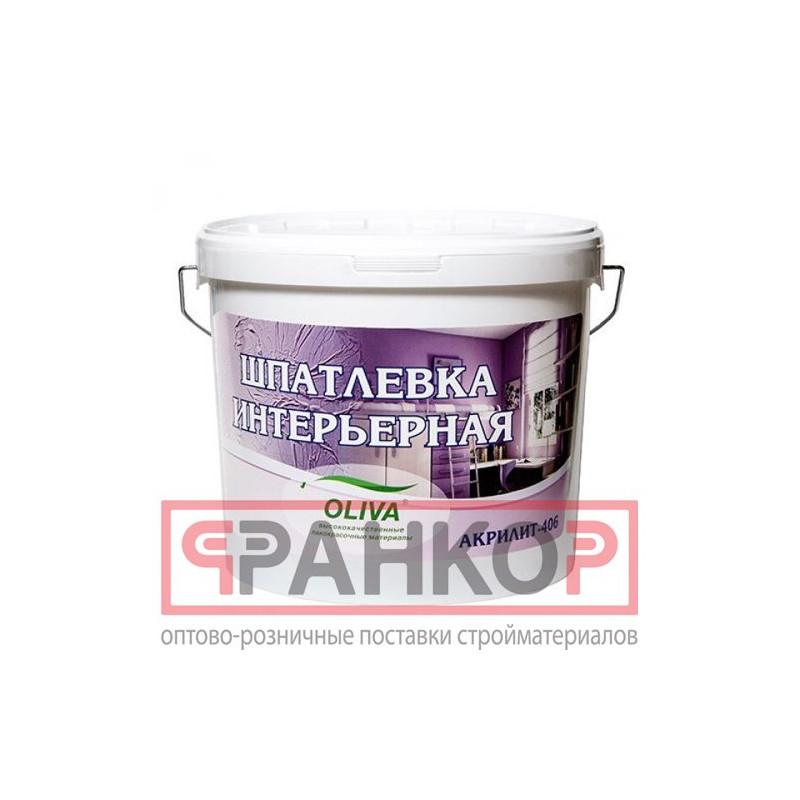 Краска резиновая супербелая трещиностойкая 45 кг