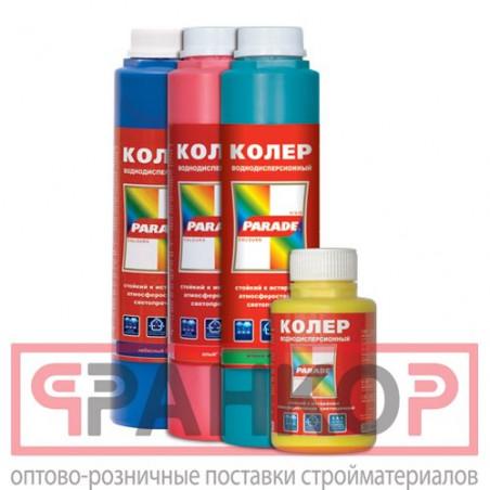 Герметик Акцент-117 белый-серый-желтый кирпич*-красный кирпич*- коричневый кирпич* 10 л