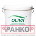 Шпатлевка Акрилит-406 Желтая 5 л