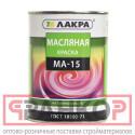 Краска МА-15 Лакра Жёлтый 0