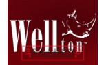 Стеклообои (стеклотканевые обои) для стен Wellton и Oscar