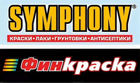 SYMPHONY  Каталог красок SYMPHONY в Москве по доступным ценам