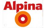 Альпина краски в москве/краски Alpina