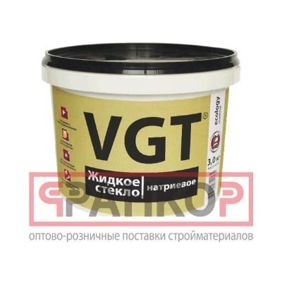 Купить стекло жидкое натриевое, VGT купить в интернет-магазине, Москва и  МСК область.