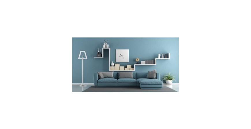 Готовим стены к покраске. Как правильно красить стены?