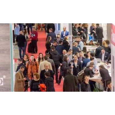 С 4 по 7 апреля пройдёт выставка ЦВК «Экспоцентр», метро «Выставочная», г. Москва.  выставка строительных и отделочных материало
